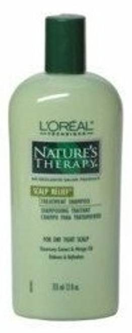 L'Oreal Nature's Therapy Scalp Relief Treatment Shampoo