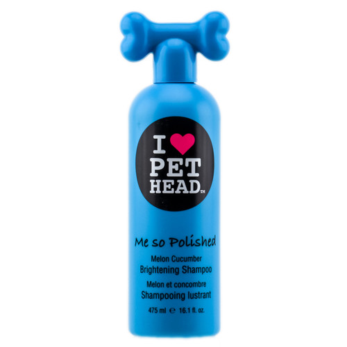 Tigi Pet Head Me So Polished - Melon Cucumber - Brightening Shampoo