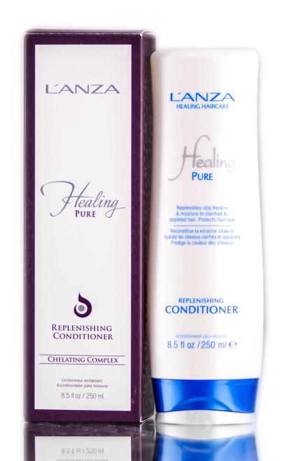 Lanza Healing Haircare Healing Pure Replenishing Conditioner