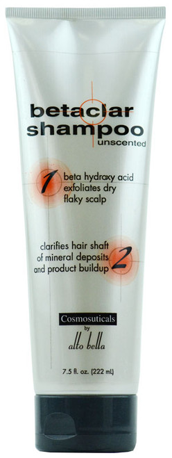 Alto Bella Betaclar Shampoo