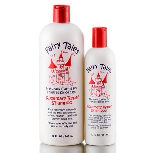 Fairy Tales Rosemary Repel Shampoo