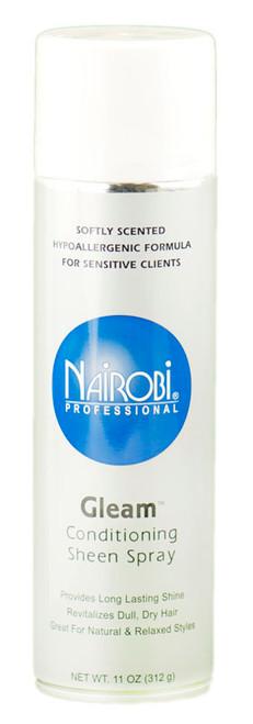 Nairobi Gleam Conditioning Sheen Spray