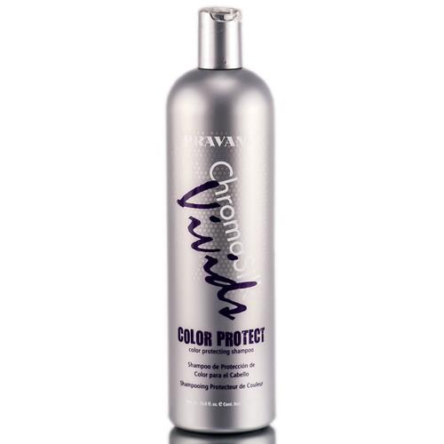 Pravana Vivids ChromaSilk Color Protect Shampoo