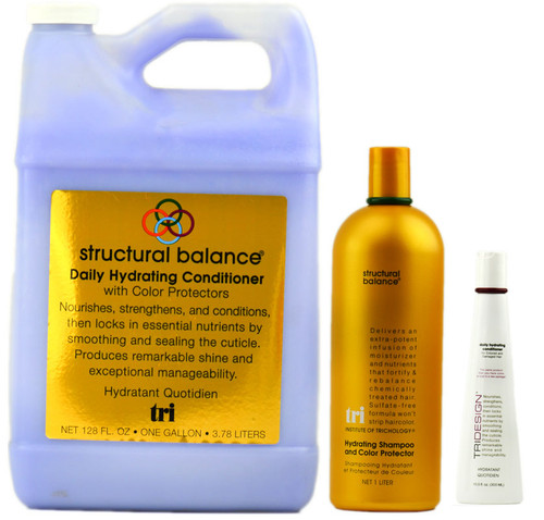 Tri Structural Balance - Daily Hydrating Conditioner