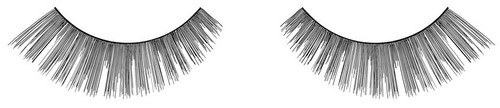 Ardell Fashion Lashes - 107 Black