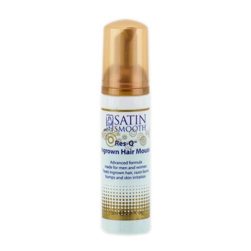 Satin Smooth Res-Q Ingrown Hair Mousse