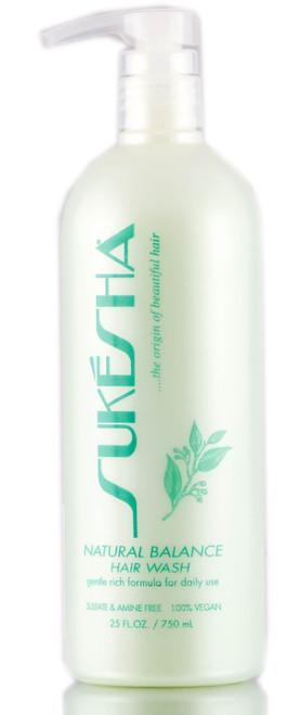 Sukesha Natural Balance Hair Wash