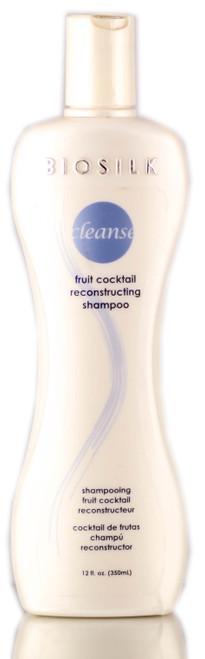 Biosilk Fruit Cocktail Reconstructing Shampoo