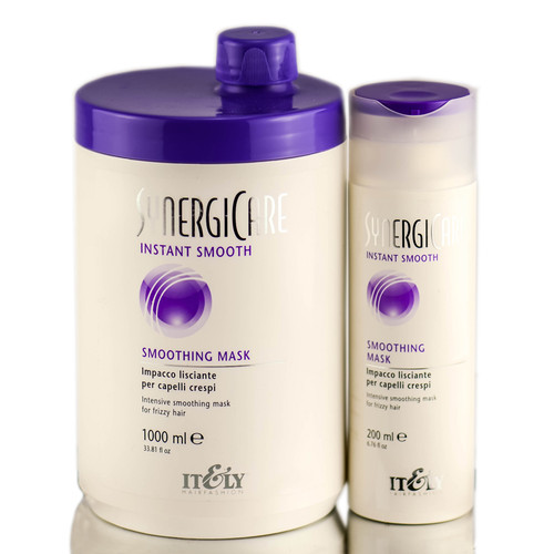 It&ly SyngergiCare Intensive Smoothing Mask For Frizzy Hair