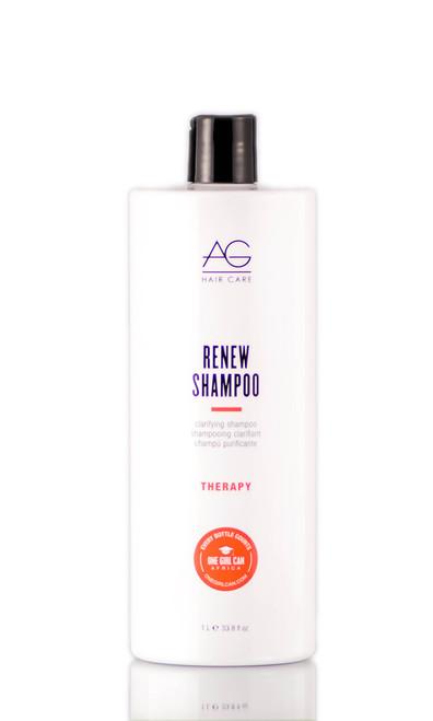 AG Renew Clarifying Shampoo