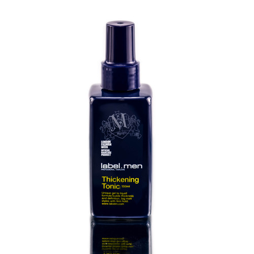Label.Men Professional Haircare Mascolo Thickening Tonic