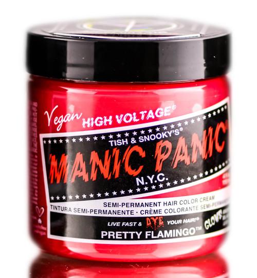 Tish & Snooky's Manic Panic Semi-Permanent Hair Color Cream