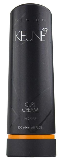 Keune Design Line Curl Cream