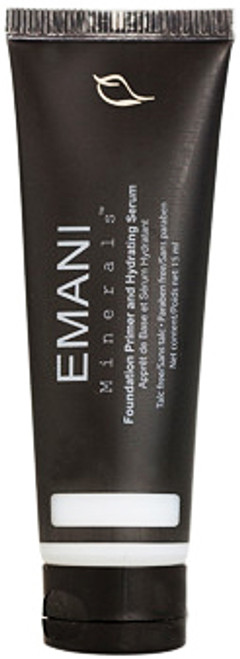 Emani Hydrating Serum and Foundation Primer