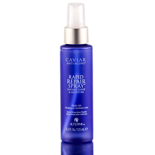 Alterna Caviar Rapid Repair Spray with Age-Control Complex
