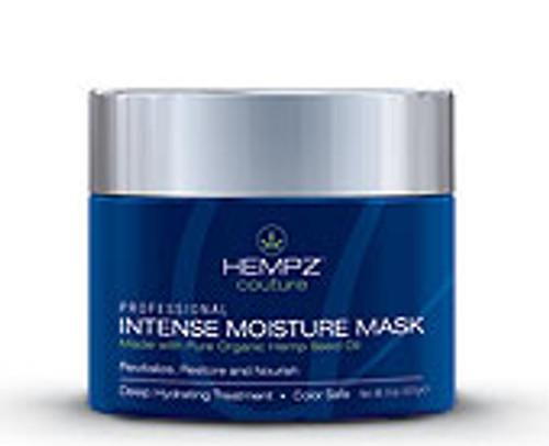 Hempz Couture Intense Moisture Mask