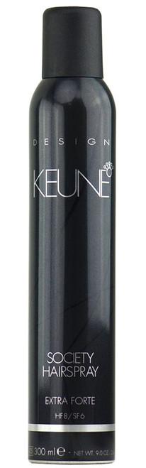 Keune Design Society Hairspray - Extra Forte