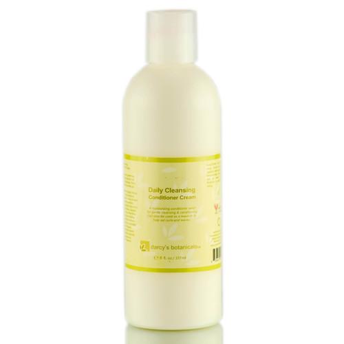 Darcy's Botanicals Daily Cleansing Conditioner Cream