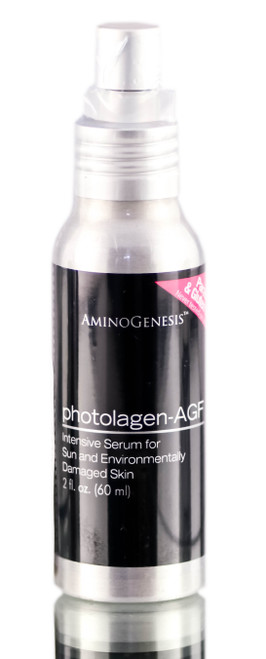 AminoGenesis Photolagen-AGF Intensive Treatment