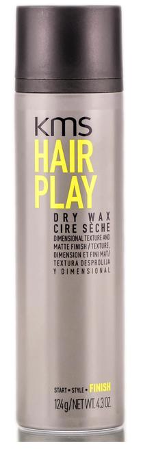 KMS Hair Play - Dry Wax