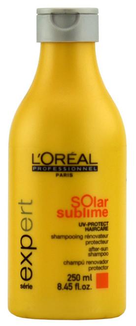 L'oreal Serie Expert Solar Sublime - After-Sun Shampoo