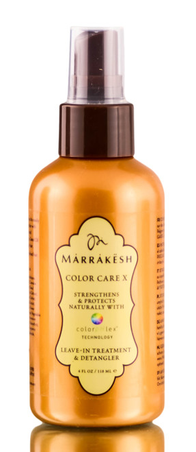 Earthly Body Marrakesh Color Care Leave-in Treatment & Detangler- Original Scent