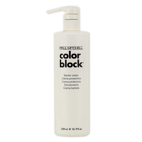 Paul Mitchell Color Block