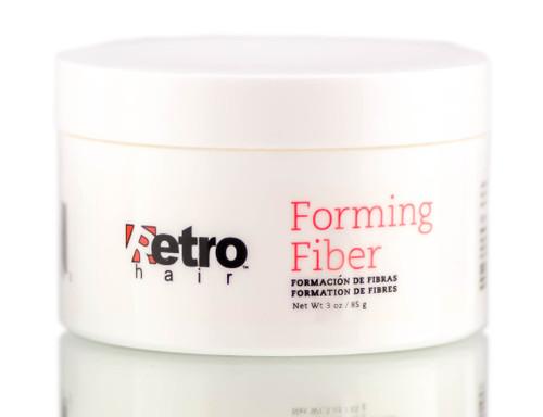 Retro Hair Forming Fiber