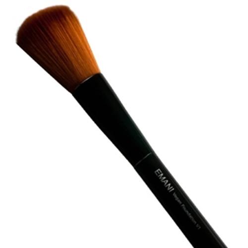 Emani Minerals Vegan Powder Brush