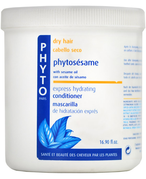 Phyto Phytosesame Express Hydrating Conditioner for dry hair
