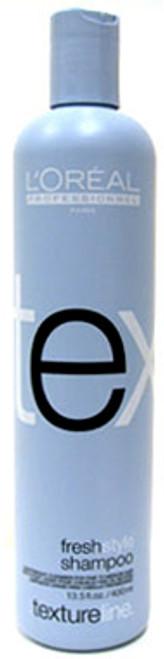 L'Oreal TextureLine FreshStyle Shampoo