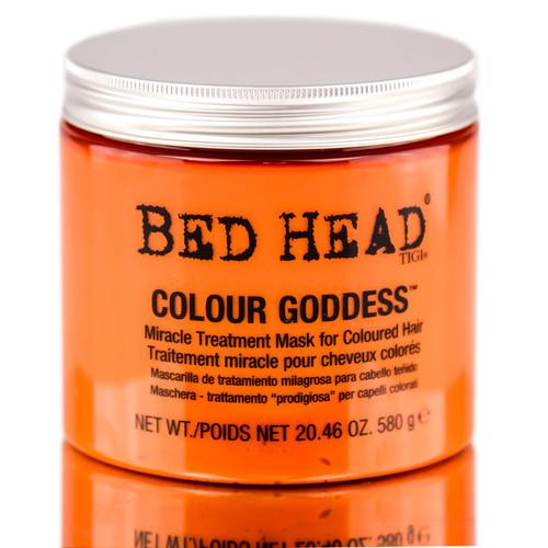 Tigi Bed Head Colour Goddess Treatment
