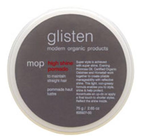 MOP Glisten High Shine Pomade