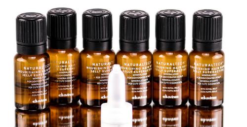 Davines Naturaltech Nourishing Hair Royal Jelly Superactive