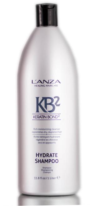 Lanza Healing KB2 Keratin Bond Hydrate Shampoo