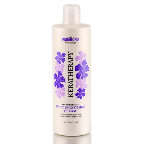 Diora Keratherapy Keratin Infused Daily Smoothing Cream