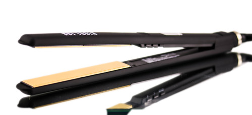 Hot Tools Professional NanoCeramic XL Salon Flat Iron