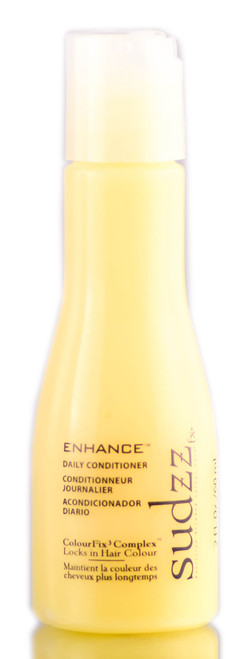 Sudzz FX Enhance Daily Conditioner for all hair types