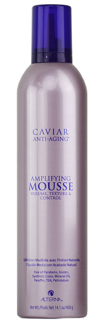 Alterna Caviar Mousse
