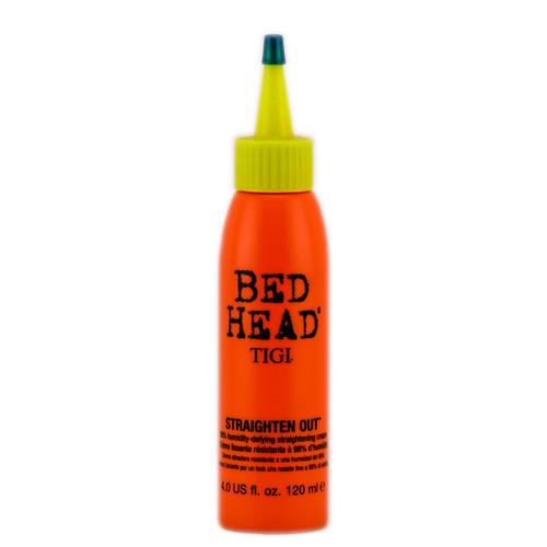 Tigi Bed Head Straighten Out Humidity Defying Straightening Cream