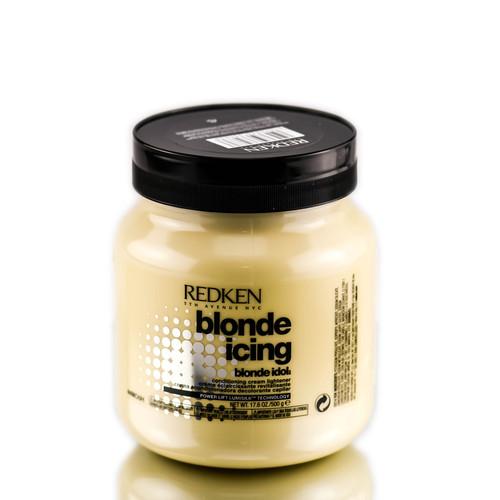 Redken Blonde Icing Blonde Idol Conditioning Cream Lightener