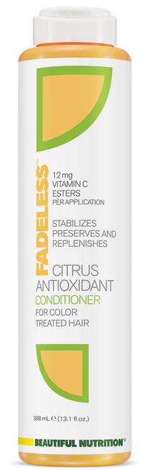 Beautiful Nutrition Fadeless Citrus Antioxidant Conditioner