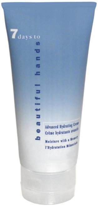 Nail Tek 7 Days to Beautiful Hands Advanced Hydrating Creme