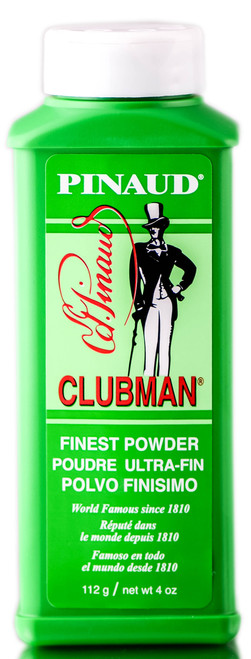 Clubman Finest Powder Ultra-Fin