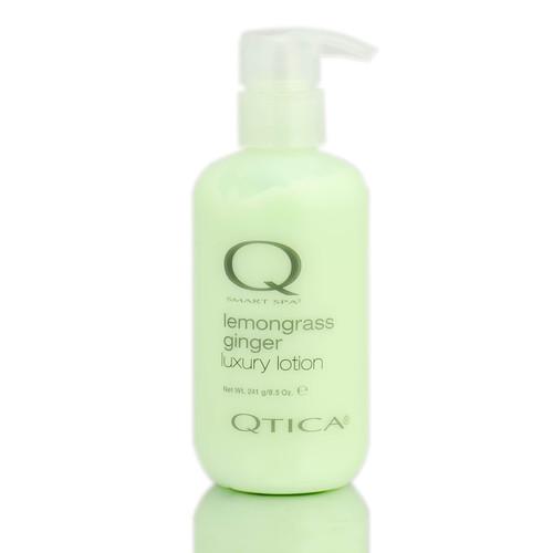 Qtica Lemongrass Ginger Luxury Lotion