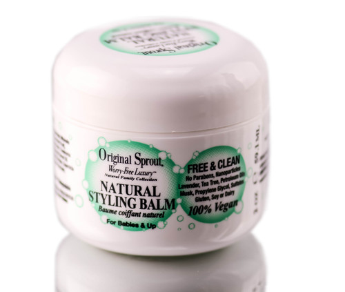 The Original Little Sprout - Children's Styling Balm
