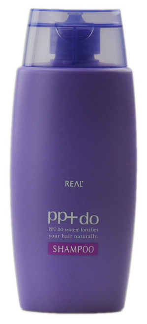 Real PPT Do Shampoo