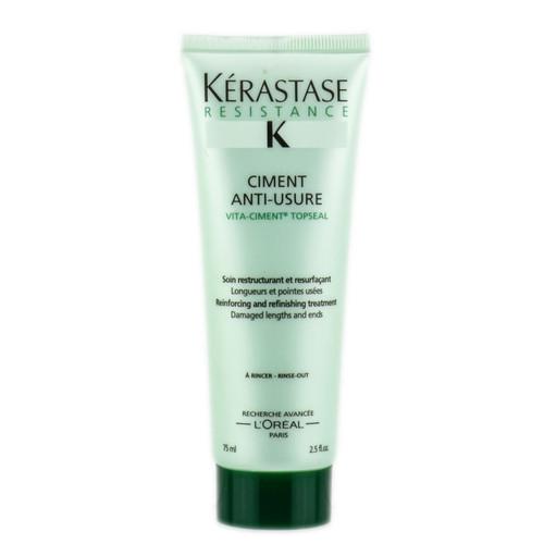 Kerastase Resistance Ciment Anti-Usure - For damaged lengths & Ends
