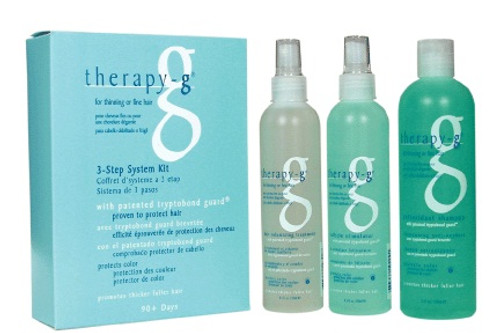 Therapy-G 3 Step System Kit (90 Day)