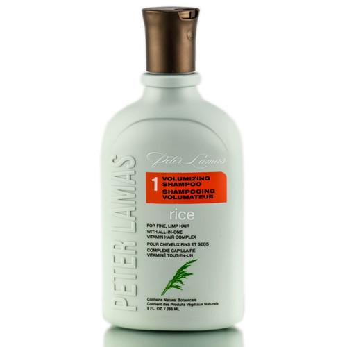 Peter Lamas Rice Volumizing Shampoo